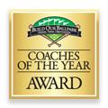 Coaches Award